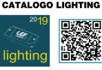 LEF Lighting 2019